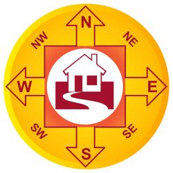 East Facing House Vastu Plan