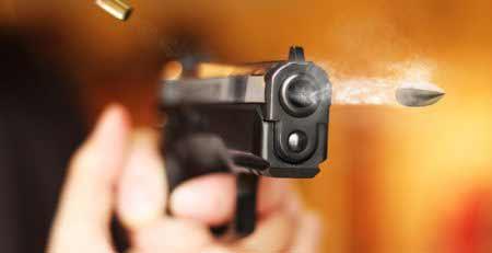 Dream About Being Shot interpretation
