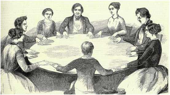 Spiritism