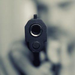 Dream of getting shot